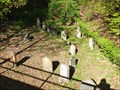 Image for Jewish cemetery Dernau - RLP / Germany