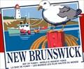 Image for U-Haul TR: New Brunswick, Canada