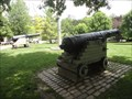 Image for Historic Cannons From Louisbourg, Nova Scotia - Toronto, Ontario