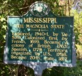 Image for Mississippi, The Magnolia State - Pascagoula, MS