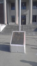 Image for Hopkins County Courthouse WWII Memorial - Madisonville, KY