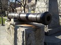 Image for Cannons - Gore Park, Hamilton, ON