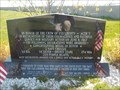 Image for In Honor of the Crew of USS Liberty - Rochester, NY
