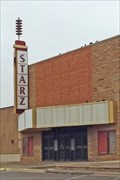 Image for Starz Theater - Brownfield, TX