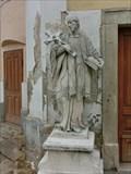 Image for St. Philip Neri  // sv. Filip Neri - Hevlín, Czech Republic