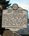 Image for West Virginia's First Governor/Parkersburg Governors