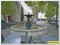 Image for L'enfant soufflant dans la conque - Avignon, France