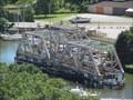 Image for Michigan City Railroad Bridge - Michigan City, Indiana