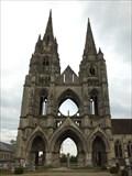 Image for repere geodesique Saint-Jean des Vignes - Soissons