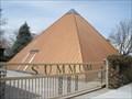 Image for Pyramid of Modern Mummification - Salt Lake City, UT