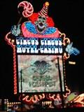 Image for Circus Circus Hotel & Casino - Las Vegas, NV