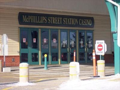 Mcphillips street station casino bingo