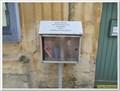 Image for La boite à livre du centre Jean Giono, Manosque, Paca, France
