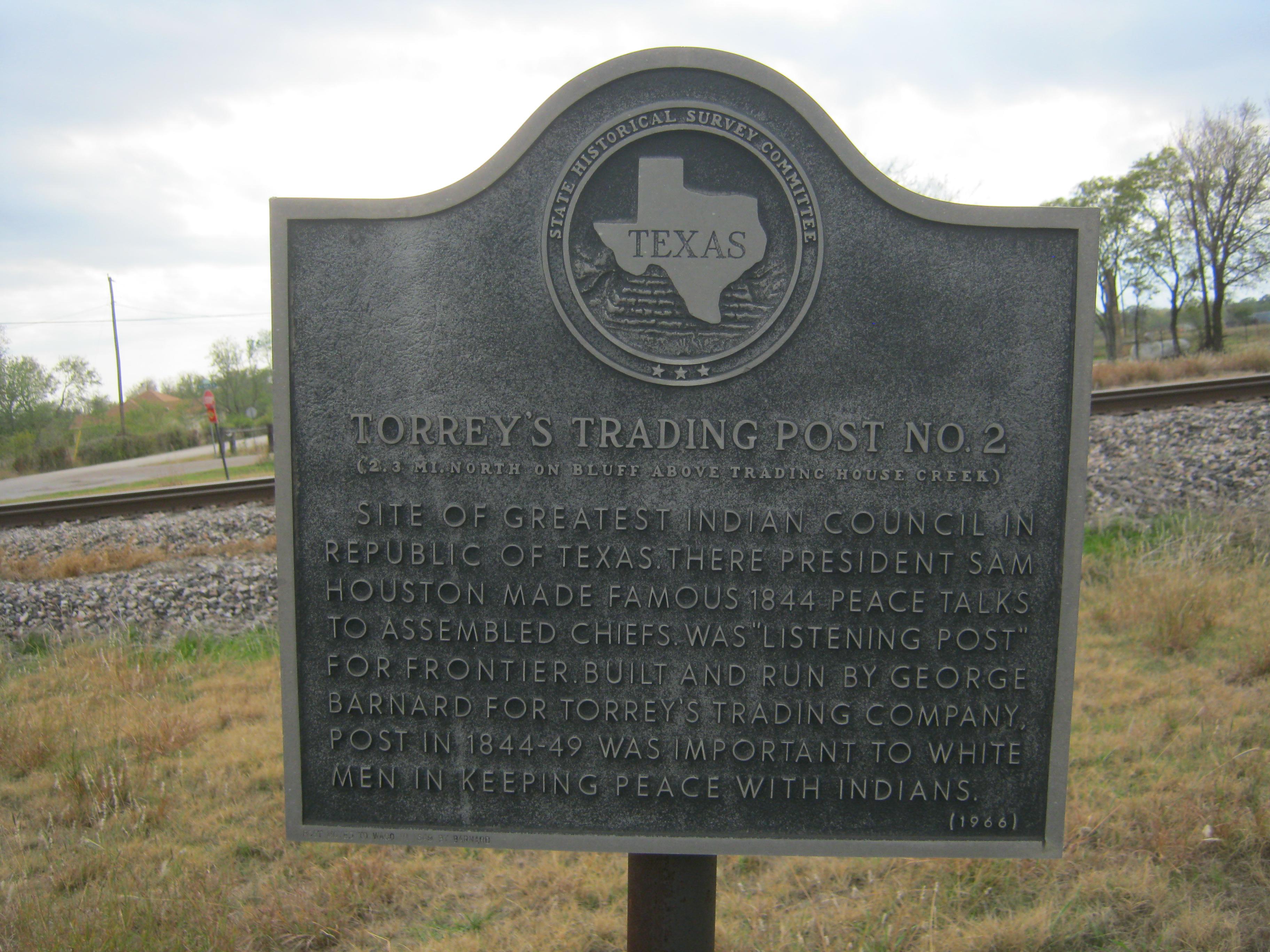 torrey david kilburn the handbook of texas online
