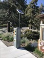 Image for Solar Powered Ticket Machine - Tahoma, CA