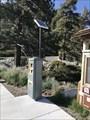 Image for Solar Powered Ticket Machine - Tahoma, CA