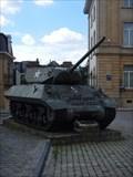 Image for M10 Tank Destroyer - Arlon, Belgium