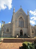 Image for St Patrick's Cathedral , Toowoomba, Qld, Australia