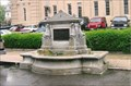 Image for Stanley Thomas Pullen Fountain - Portland, ME