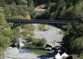Image for Van Duzen River Bridge - Bridgeville, California