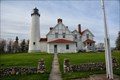 Image for Point Iroquois Light Station - Brimley MI