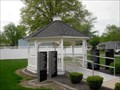 Image for Town Park Gazebo, Beecher City, Illinois.