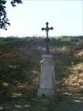 Image for Christian Cross - Hnevnice, Czech Republic