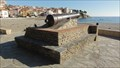 Image for Cannon On Esplanade - Banyuls sur Mer, France