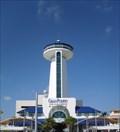 Image for Gran Puerto de Cancún Lighthouse, Puerto Juárez, Cancun, Mexico