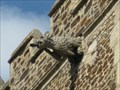 Image for Gargoyles - All Saints Church, Church Street, Clifton, Bedfordshire, UK
