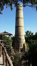 Image for Alamo Portland and Roman Cement Works, San Antonio, TX