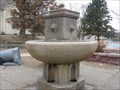 Image for Cook Park Fountain, Sioux City, IA