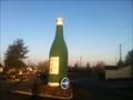 Image for La bouteille de Saint Martin le Beau