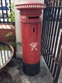 Image for Victorian postbox - Museum of Antigua & Barbuda - St-John's, Antigua