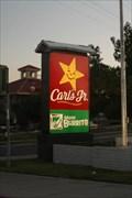Image for Carl's Jr. - E Main - Barstow, CA