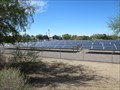 Image for APS Solar Array - Gilbert, Arizona.
