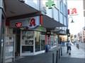 Image for Sign at Park Apotheke, Bad Vilbel - Hessen / Germany