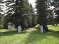 Image for Lichtenau Cemetery Arch - Sainte Elizabeth MB