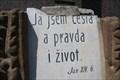 Image for Citat z bible - Jan 14.6. - Brno, Czech Republic