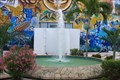 Image for Palacio Municipal Water Foutain
