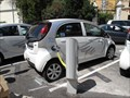 """Image for """"""""Auto bleue"""": Self-serve electric cars"""" - Nice, France"""