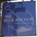 Image for Blue Anchor - Fishpool Street, St Albans, Hertfordshire, UK.