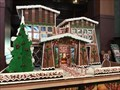 Image for Gingerbread House Hidden Mickeys - Anaheim, CA