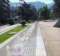 Image for Parc del la Mola Fountains - Escaldes-Engordany, Andorra