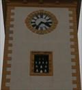 Image for Glockenspiel Rathausturm - Freiberg, Lk. Mittelsachsen, Sachsen, D