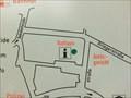 Image for Map in front of Rathaus Rheinbach - Nordrhein-Westfalen / Germany