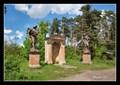 Image for Remains of Count Špork's hermitage / Pozustatek Eremitáže sv. Václava - Lysá nad Labem, Czech Republic