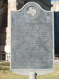 """Image for Fort Worth """"Where the West Begins"""""""