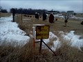 Image for Cattle Crossing - Brandon, SD