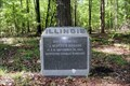 Image for 104th Illinois Infantry Monument - Chickamauga National Military Park